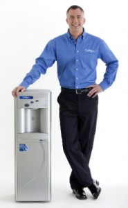 Culligan Bottle-Free® Water Coolers Green Bay