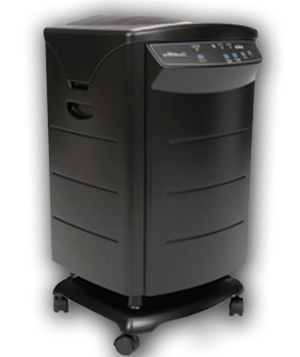 HealthWay Deluxe Air Purifier with DFS Technology